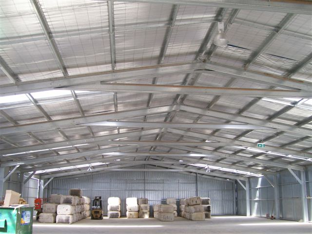 INDUSTRIAL-Steel-Shed-Inside