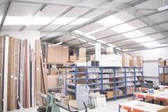 Commercial-Steel-Building-Interior