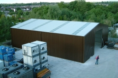 Steel-Building-Industrial-Storage-Skylights