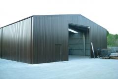 Steel-Framed-Storage-Unit