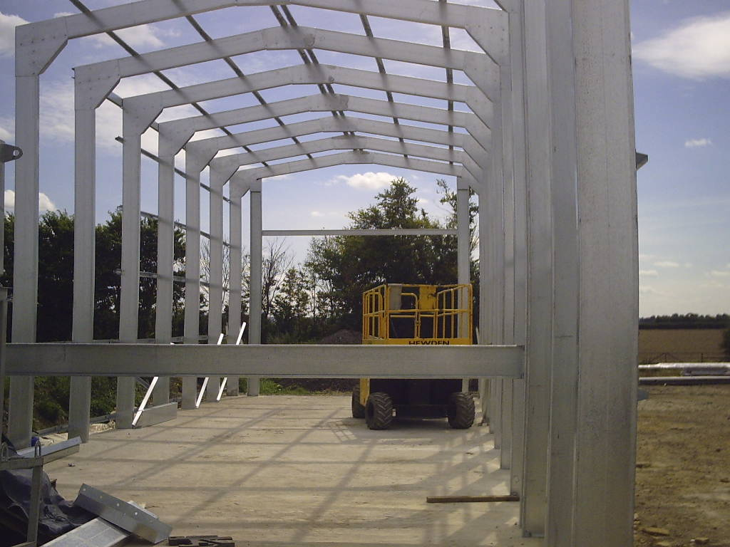Steel Building Specialist Cheap Steel Buildings